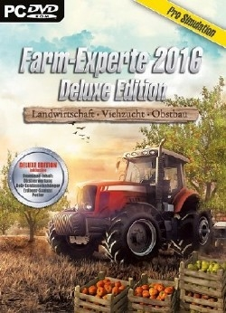 Farm Expert 2016 (2015/PC/RUS/Repack от xatab)