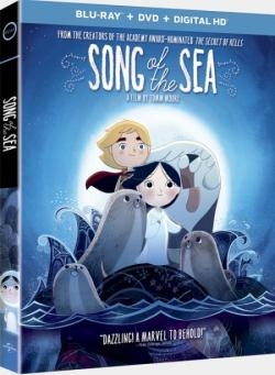 Песнь моря  / Song of the Sea  (2014) BDRip