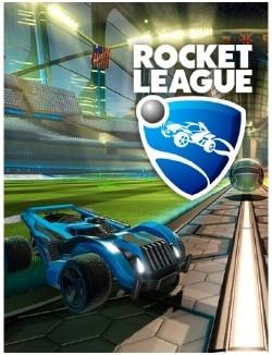 Rocket League [v 20150731] (2015/PC)