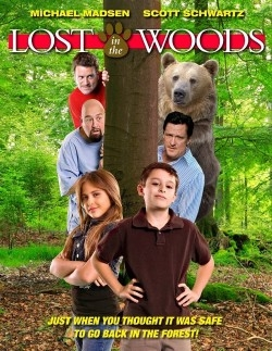 ���������� � ���� / Lost in the Woods  (DVDRip /2009 /1,25 ��)