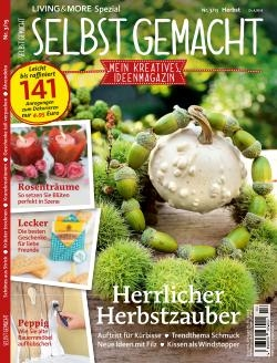 Living & More Spezial: Selbst Gemacht №3 2015