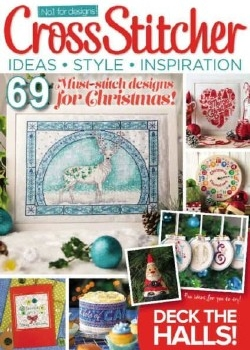 CrossStitcher №299 2015