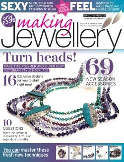 Making Jewellery – Issue 7 November 2009