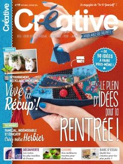 Creative - Issue 19 2014