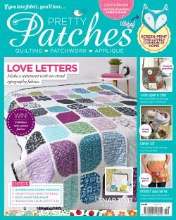 Pretty Patches №19 - January 2016